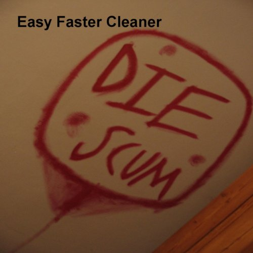 Easy Faster Cleaner
