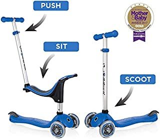 Best big boy evo 2 scooter Reviews