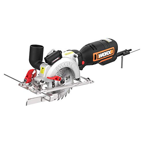 WORX WX427L 6A Corded Compact Circular Saw