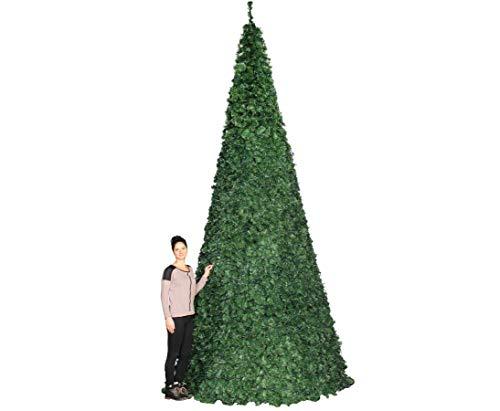 Weihnachtsbaum Oslo, Ringsystem, 510 cm