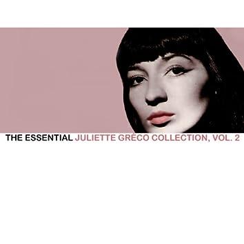 The Essential Juliette Gréco Collection, Vol. 2