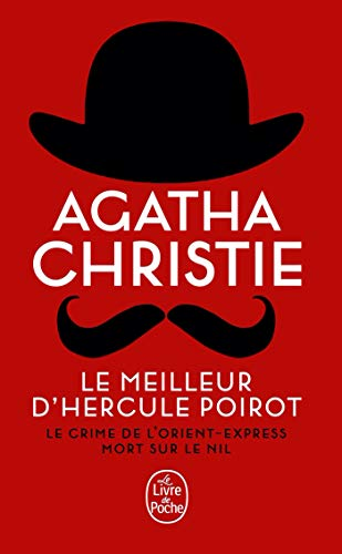 Le Meilleur d'Hercule Poirot (2 titres): Le Crime de l'Orient Express + Mort sur le Nil