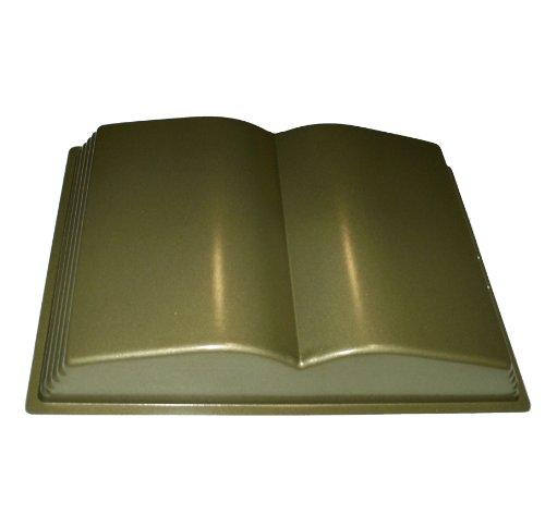 Neustanlo Buch-Backform/Backform Buch/Motivbackform Buch