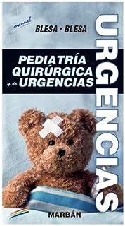 Pediatría quirúrgica y de urgencia