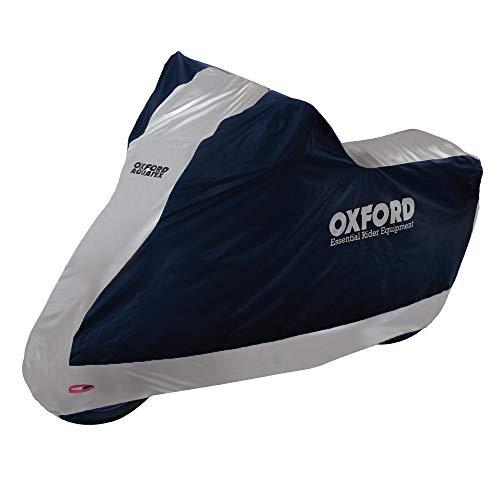 Oxford 2016Aquatex waterproof motorcycle cover XL.
