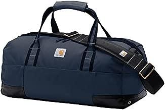 Carhartt Legacy Gear Bag, 20-Inch, Navy