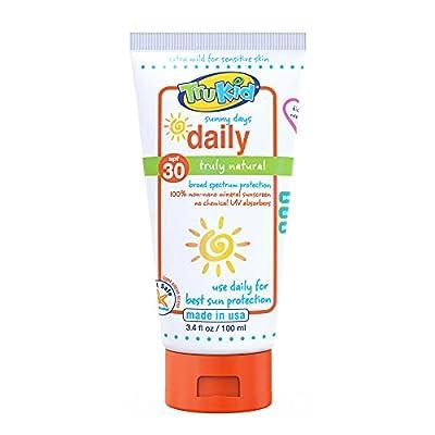 TruKid Sunny Days Daily