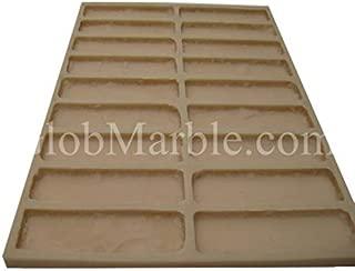 rubber molds for concrete planters