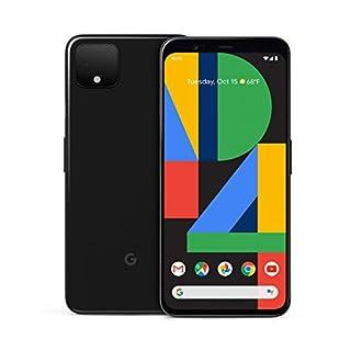 Google Pixel 4 XL - Just Black - 64GB - Unlocked (B07YMG37J4) | Amazon price tracker / tracking, Amazon price history charts, Amazon price watches, Amazon price drop alerts