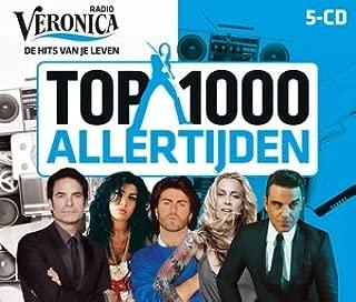 veronica top 1000