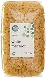 Whole Foods Market Organic Macaroni, 500g
