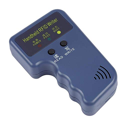 125-kHz-RFID-Kopierer, ID-Kopierer, angenommener fortschrittlicher Chip, Kartenduplizierer, Mini-Handform für die Office School