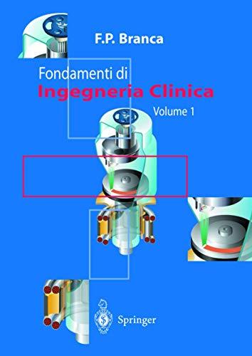Fondamenti di ingegneria clinica: 1