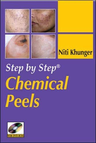 [(Step by Step Chemical Peels)] [Author: Niti Khunger] published on (April, 2010)