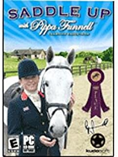 Saddle Up With Pippa Funnell - PC