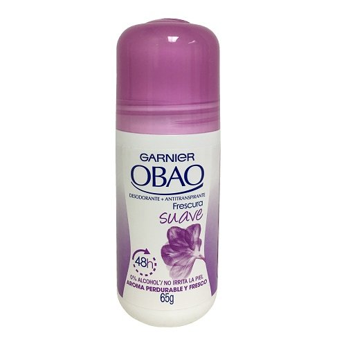 Obao New 804199 Anti- Perspirant 65G Frscura Suave (24-Pack) Deodorant Wholesale Bulk Health and Beauty Deodorant Belly