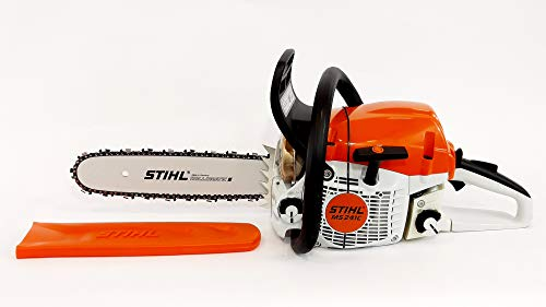 Stihl MS 241 C-M 42.6CC, 2.3KW/3.1CV, 4.5 kg