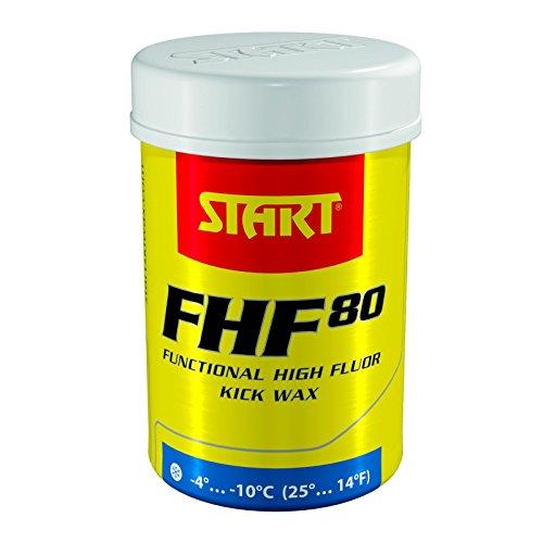 Start FHF80 Blue Fluor Kick Wax