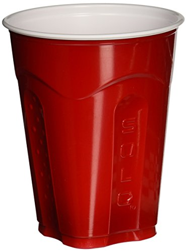 giant red solo cup - 6