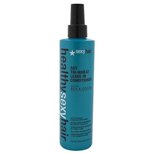 Sain sexy Hair Soytri-wheat Après-shampoing sans rinçage – 250 ml