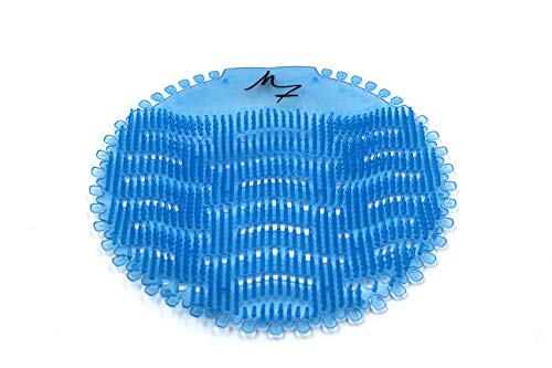 5 Pack of M7's Urinal Screen Deodorizer   UP to 5,000 FLUSHES PER Urinal Deodorizer   Smells Fresh and Stays Fresh!