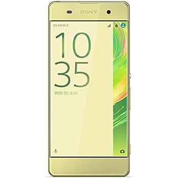 Sony Xperia XA 12,7 cm (5