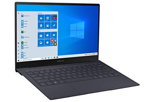 Product Image 19: Samsung Galaxy Book S 13.3″ FHD Touchscreen | Intel Core i5 Processor | 8GB Memory | 256GB SSD (NP767XCM-K01US), Mercury Gray