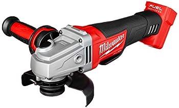 Milwaukee 2780-20 M18 Fuel 4-1/2 /5  Pad Bare