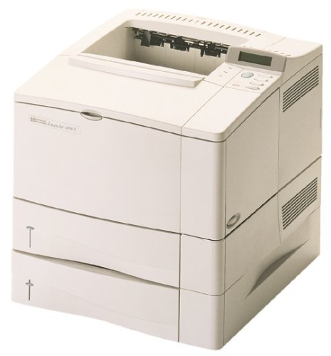Purchase Hewlett Packard LaserJet 4050T Laser Printer (Certified Refurbished)