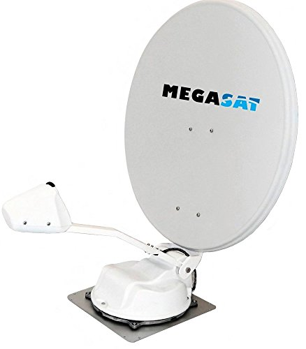 Megasat Caravanman 85 Professional