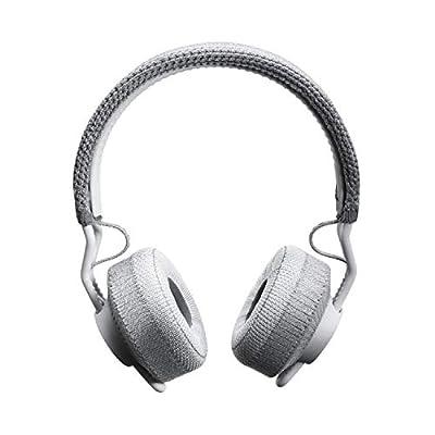 adidas Sport RPT-01 Bluetooth Headphone - Light Grey by Zound Industries