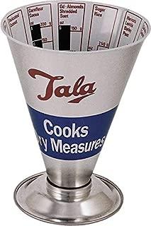 tala dry measure