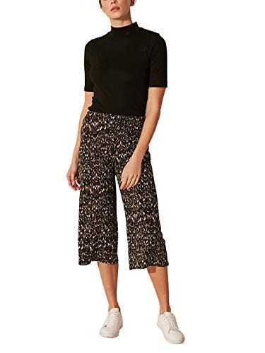 LC WAIKIKI Capri - Pantalones pirata para mujer