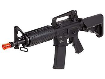 kwa km4 full metal cqb airsoft rifle aeg airsoft gun Airsoft Gun