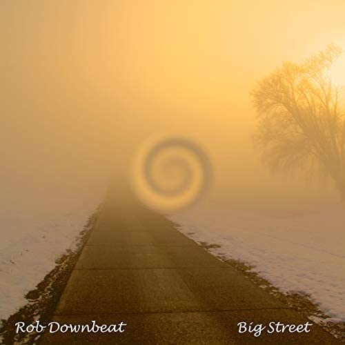 Rob Downbeat