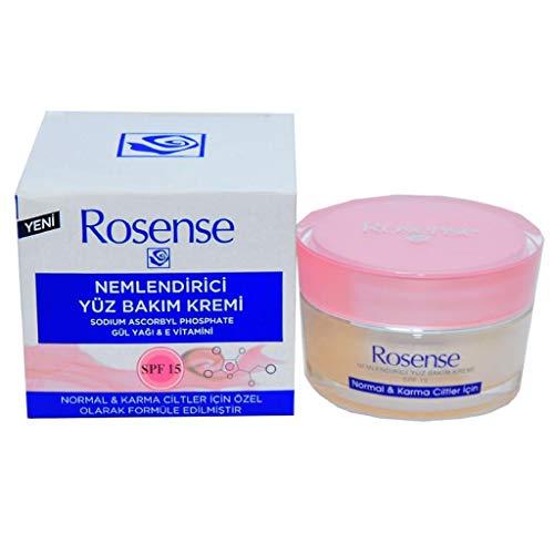 Rosense Gesichtscreme für Normale und Mischhaut
