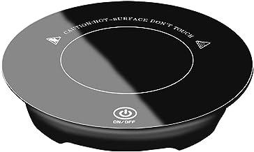 Coaster Switch Standard Switch Switch Switch Tock Tasse Chauffeuse Tasse Chauffeuse Bureau/Bureau/Ménage Friends Meilleur ...
