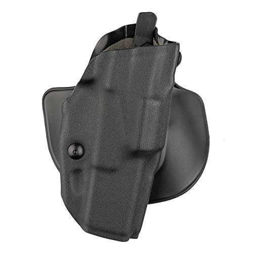 6378 ALS Paddle Holster, Fits Glock 17/22, Right Hand, STX...