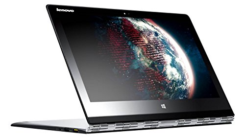 Lenovo-Yoga 3 Pro pc portatile 13,3 'M-5Y51 Intel Core, 8 GB di RAM, 256 GB, SSD, Intel HD Graphics 5300 spagnolo-Tastiera QWERTY