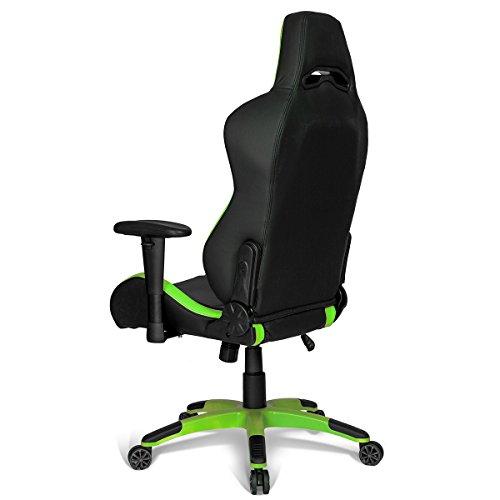 AKRACING Premium Plus Stuhl Gaming Bild 3*