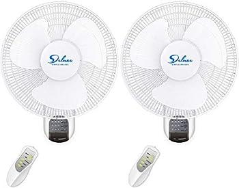 Best wall mounted oscillating fan Reviews