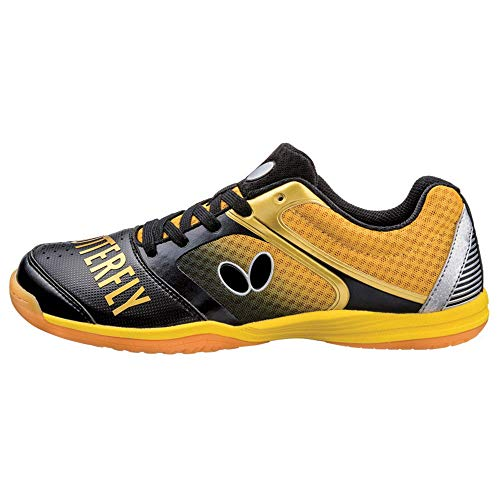 Best Deals! Butterfly Table Tennis Shoes - Groovy - Black, Blue, Navy, Pink, or White - Sizes 4.5-12...