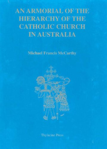 Mccarthy, M: Armorial of the Hierarchy of the Catholic Churc