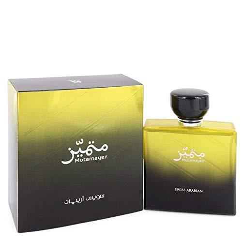 Swiss Arabian Mutamayez Eau de Parfum für Herren 100ml