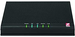 Top 5 Cable Modems 2016 -Zoom 5341J
