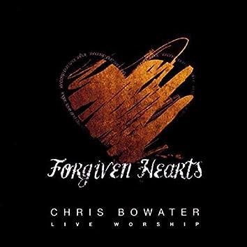 Forgiven Hearts (Live Worship)