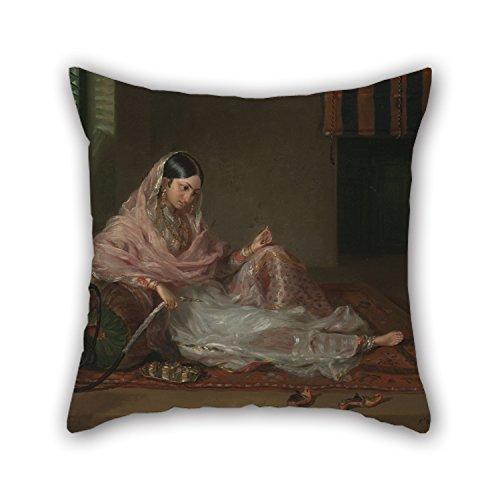 NA Fundas de cojín de Pintura al óleo de Francesco Renaldi -...