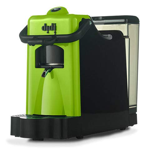 Didiesse Kaffeepadmaschine ESE 44 mm - Didì, Lindgrün