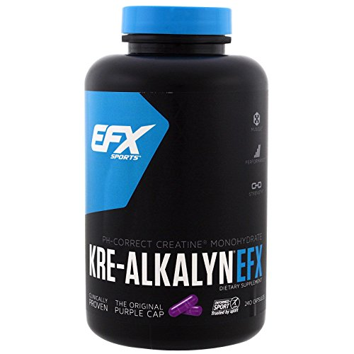 ALL AMERICAN EFX -  Kre-Alkalyn EFX
