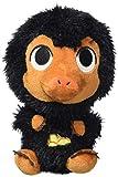 Funko 20080 Supercute Plüschtiere: Fantastic Beasts 2: Baby Niffler (braun/schwarz), Mehrfarbig